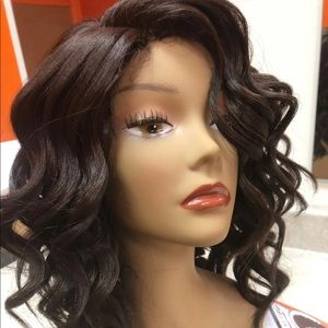 janet collection Accessories - Janet Loose Curl Wig!!